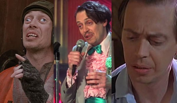 Steve Buscemi's Favorite Adam Sandler Movie - CINEMABLEND