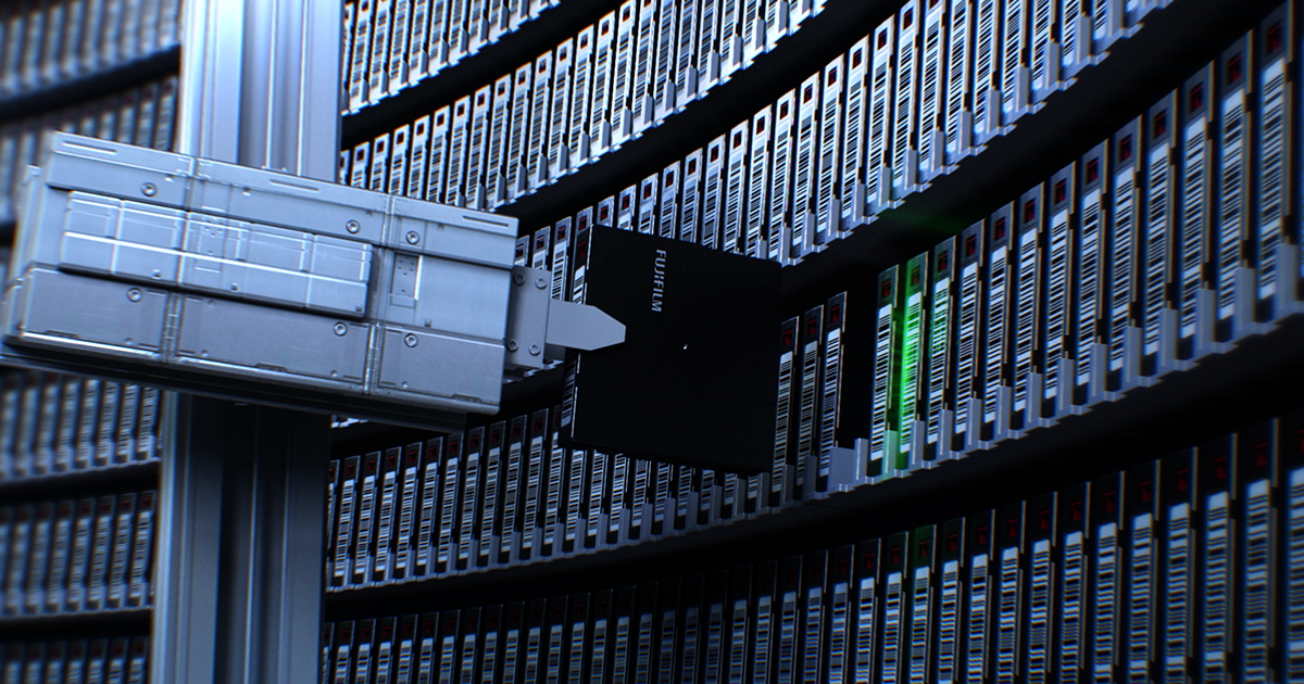 Here's the cheapest way to store a huge 1000TB of data online