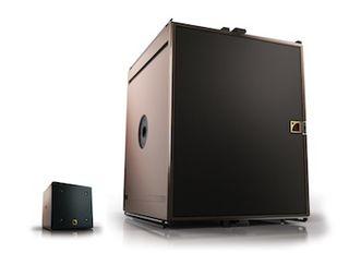 L-Acoustics 5XT XT Coaxial Series