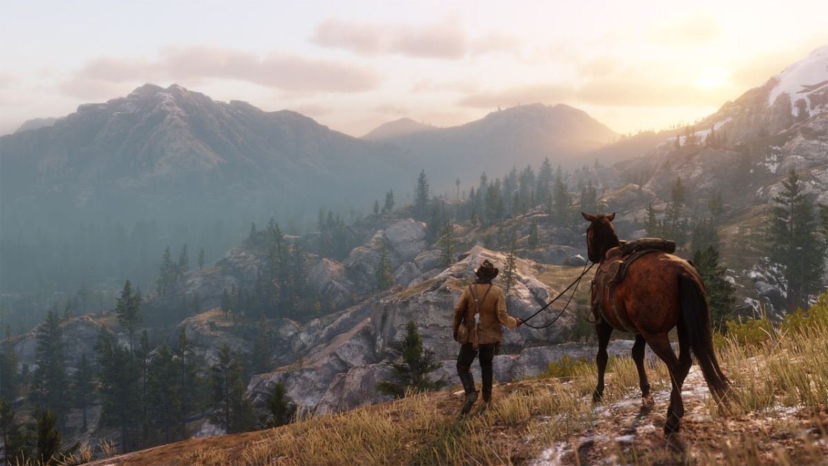 Become a filthy rich frontiersman with these Red Dead money-making tips