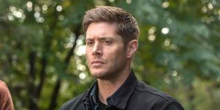 jensen ackles dean winchester supernatural season 15 the cw