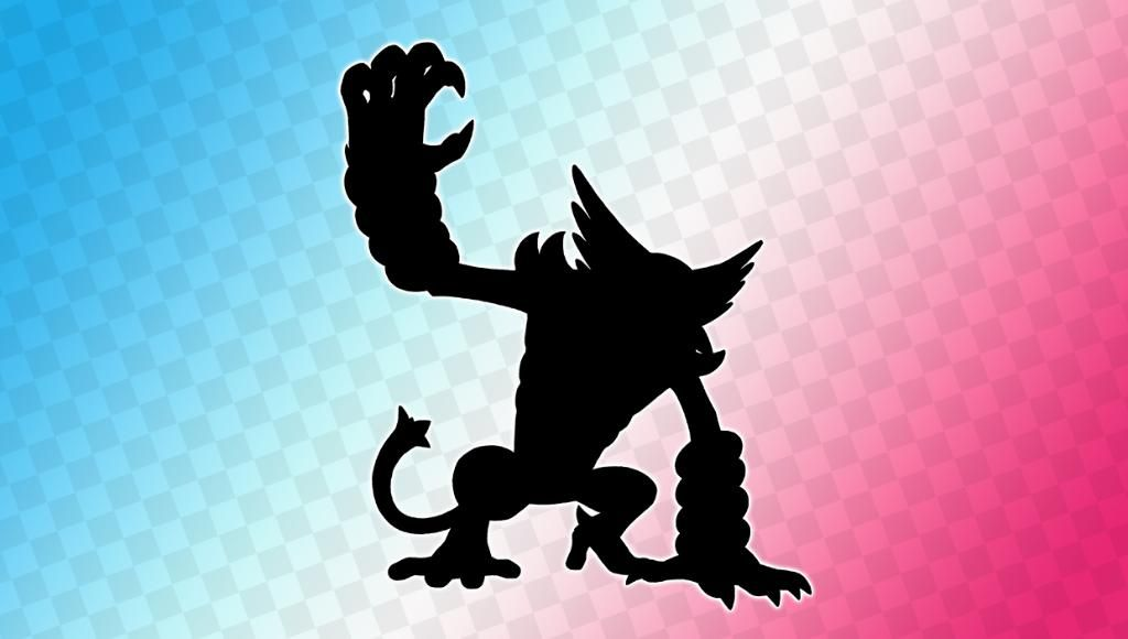 Who's that Pokemon? The Pokemon Company is teasing a brand new monster - GamesRadar
