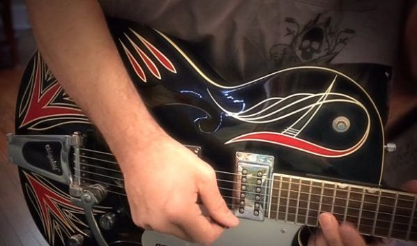 """How to Use the Dark Sound of the Phrygian Mode's """"Flatted"""