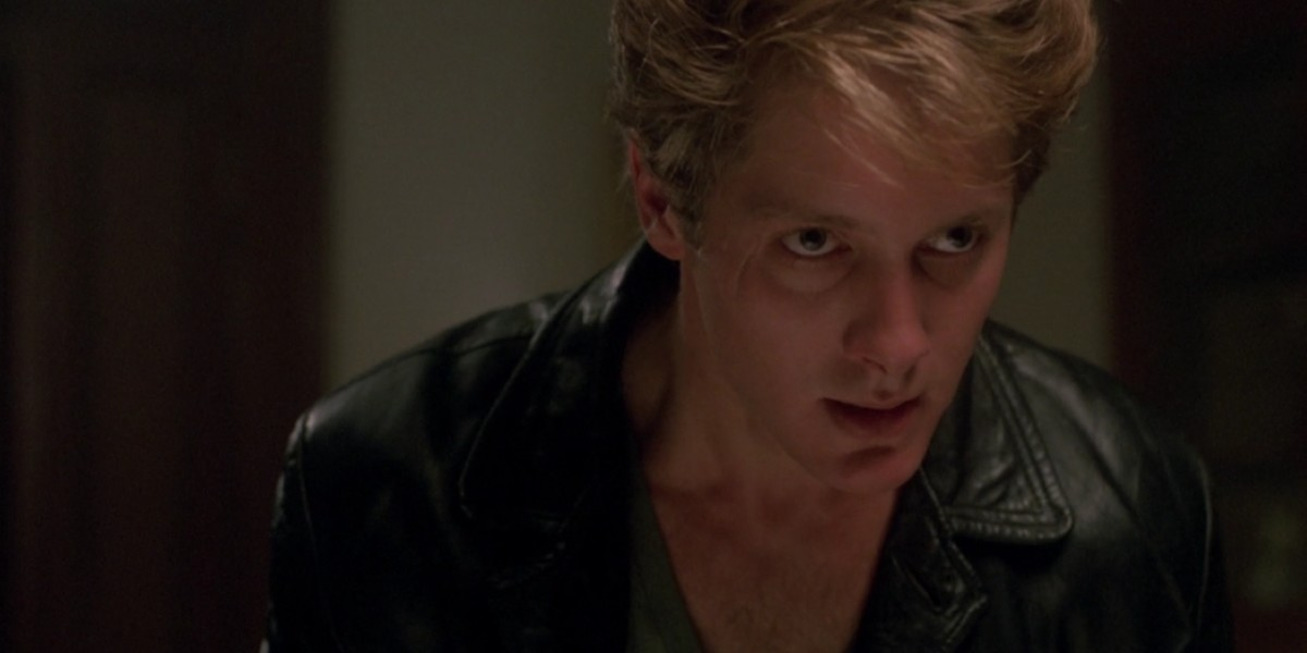 James Spader in Jack is Back