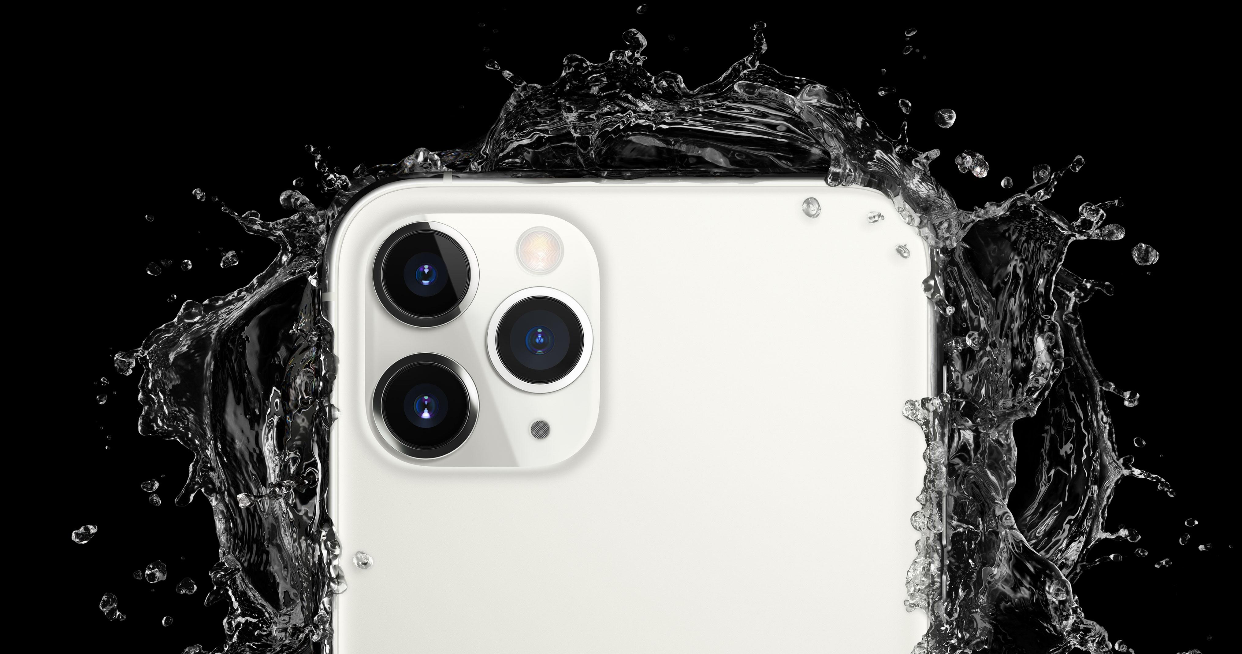 Apple continues photography push: iPad Pro gets 3 cameras, like iPhone 11 Pro   Digital Camera World