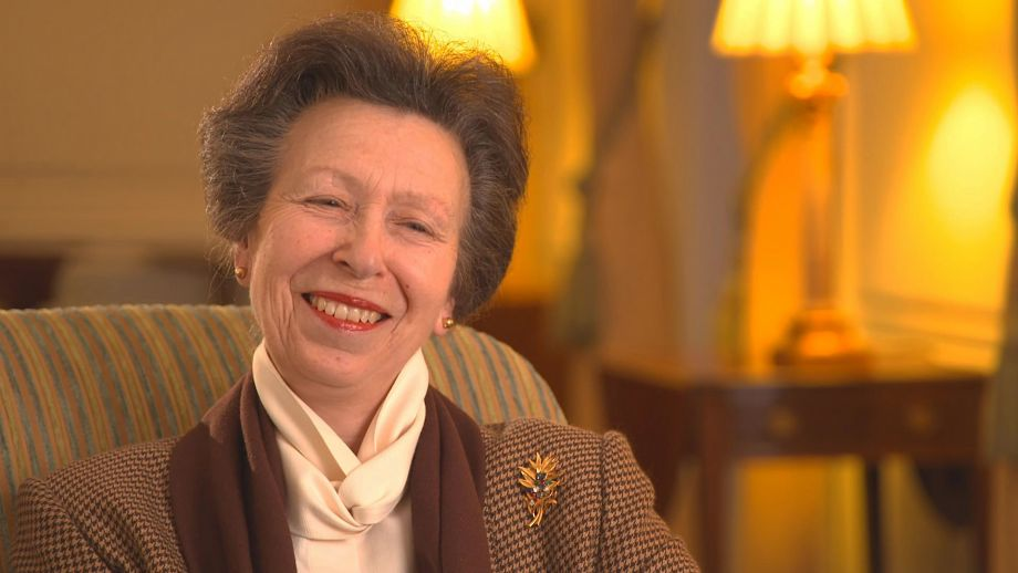 TV tonight Anne: The Princess Royal At 70