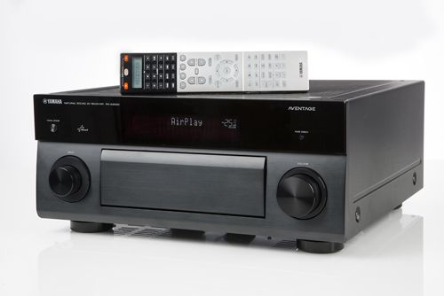 Yamaha Rx A3030 Review What Hi Fi