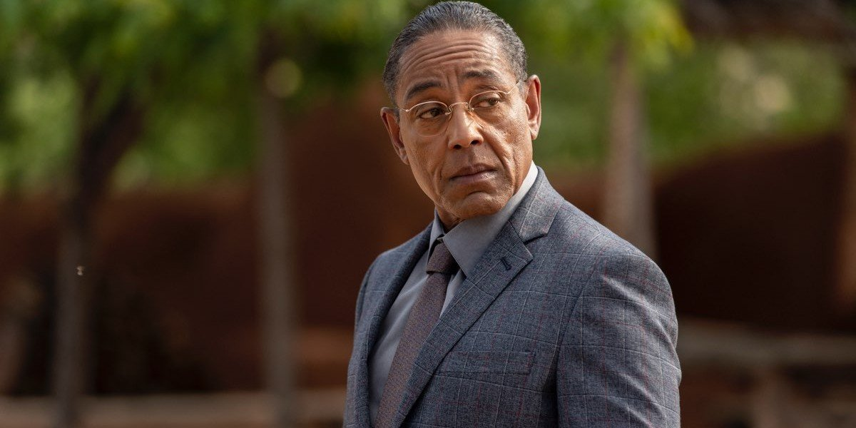 Giancarlo Esposito as Gustavo Fring on Better Call Saul (2020)