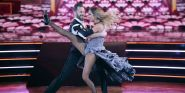 Bachelor Nation's Jason Tartick Had The Best Reaction To Girlfriend Kaitlyn Bristowe's Dancing With The Stars Results