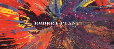 Robert Plant - Digging Deep With Robert Plant