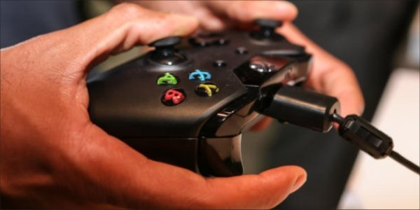 Micro Usb Cable For Xbox One Controller To Pc: How To Use An Xbox One Controller On PC - CINEMABLENDrh:cinemablend.com,Design