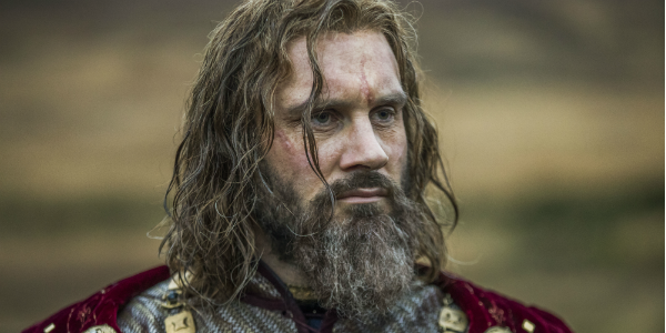 Vikings Clive Standen Rollo History