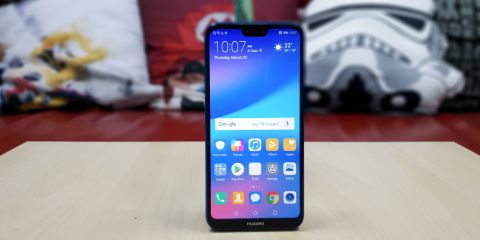 Hands on: HUAWEI nova 3e review | TechRadar