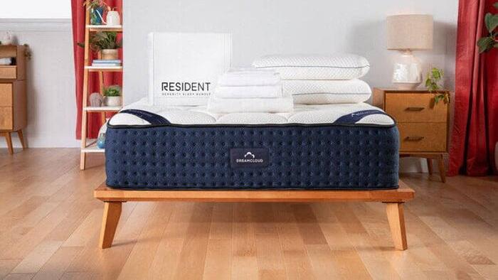 best mattress: The DreamCloud