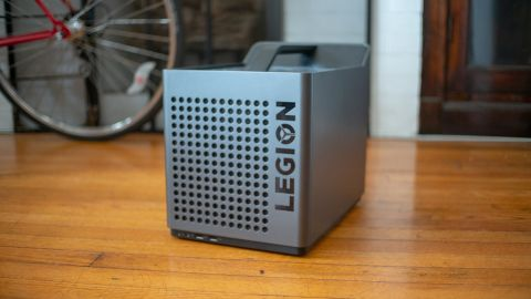 Lenovo Legion C730 Cube review