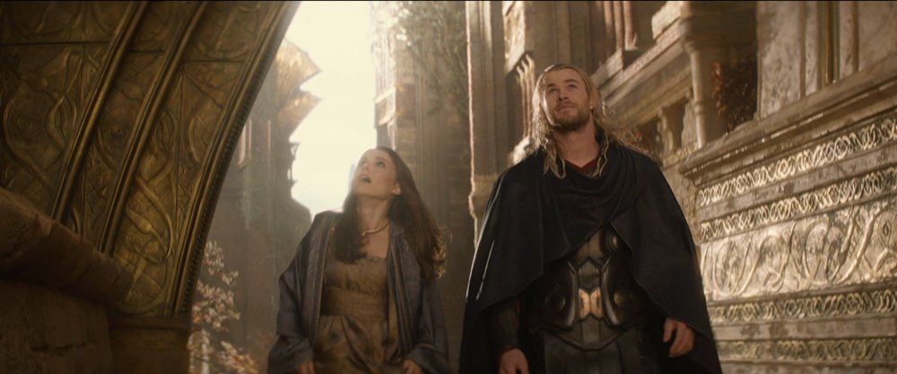 Thor 2 Trailer In Depth: Malekith's Ship, Loki's Prison, And Asgardian Mysteries #7256