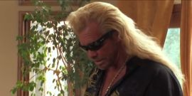 Dog The Bounty Hunter Pays Tribute To Late Wife Beth Chapman With Throwback Post