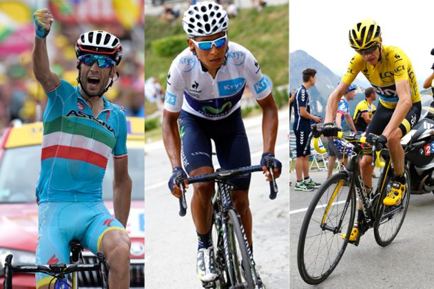 Who will win the Vuelta