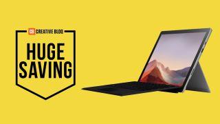 Surface Pro 7 deals