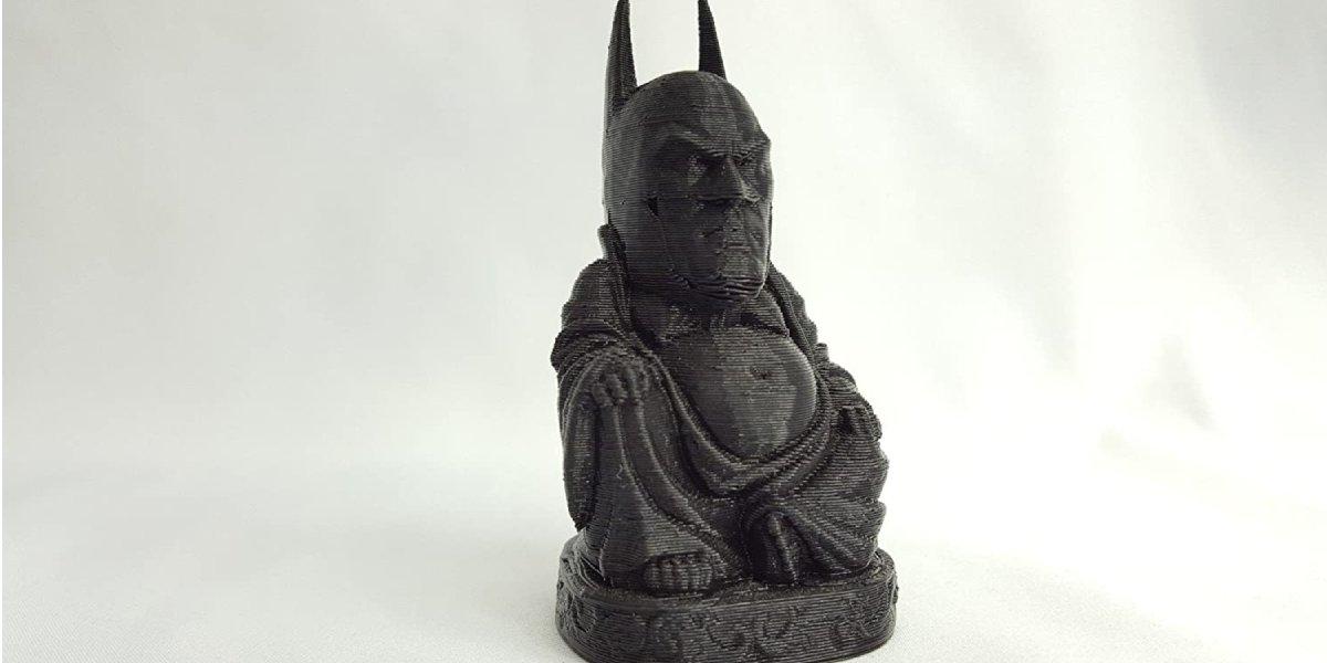 Batman Bhudda Sculpture