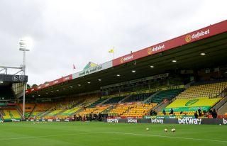 Norwich City v Brighton & Hove Albion – Premier League – Carrow Road