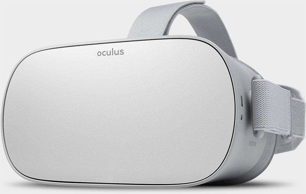 Oculus Go standalone VR headset just got a permanent $50 price cut to $149