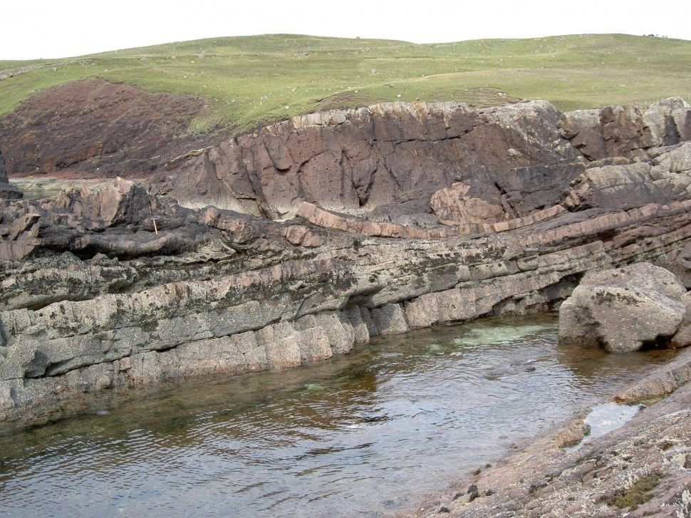 Biggest Meteorite Impact in the UK Found Buried in Water and Rock