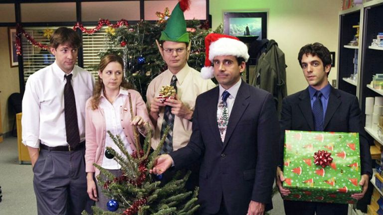 Office Christmas Party.10 Bits Of Tech That Will Help You Survive The Office