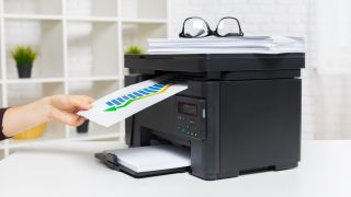How to share a printer in Windows 10
