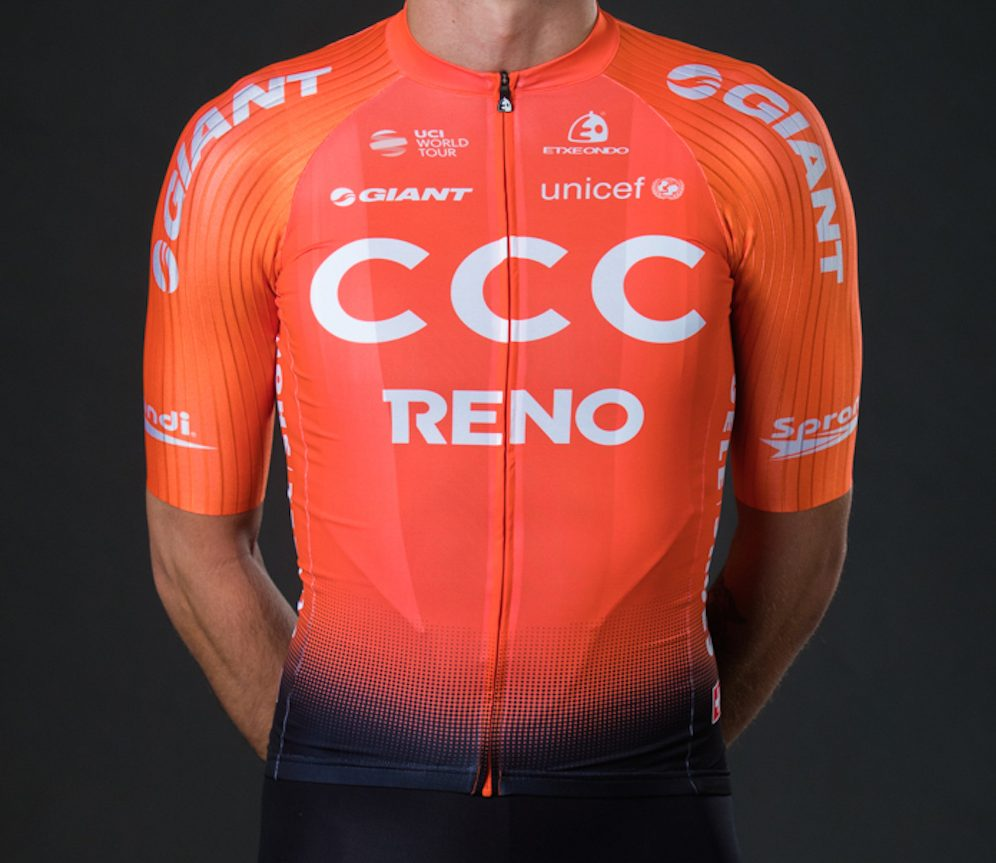 Which WorldTour team has the best kit for 2019  - Cycling Weekly d8ef5fbec