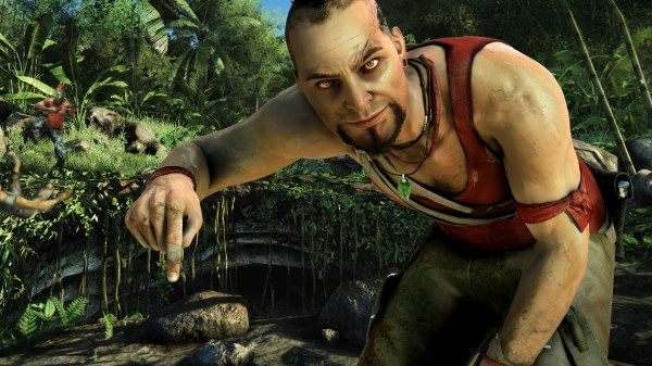 Far Cry 3 Villain Vaas Could Return In Some Form Actor Suggests Pc Gamer
