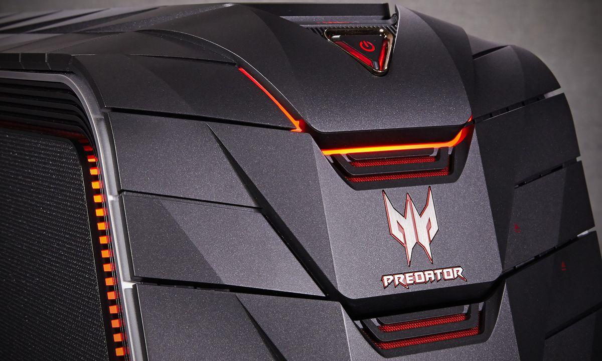 Acer Predator G6 Review - Tom's Guide | Tom's Guide