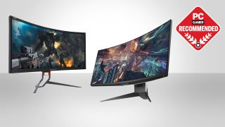 Best Curved Monitors for gaming