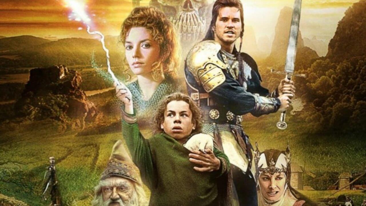 Disney Plus to get long-awaited Willow fantasy-flick TV series sequel
