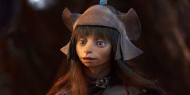 The Dark Crystal: Age Of Resistance Creators Explain Huge Challenges To Making A Puppet Series On Netflix