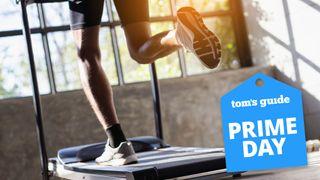 Prime Day treadmill deals