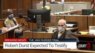 Court TV Robert Durst