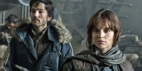 rogue one a star wars story on netflix