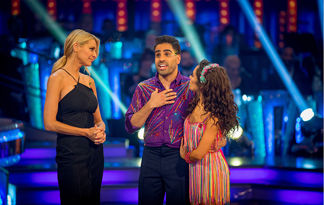 Dr Ranj Singh departs Strictly Come Dancing