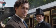 Why Henry Cavill's Sherlock Holmes Needs To Have A Bigger Role in Enola Holmes 2
