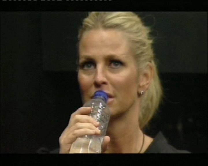 Ulrika or Lucy - Who will be evicted?