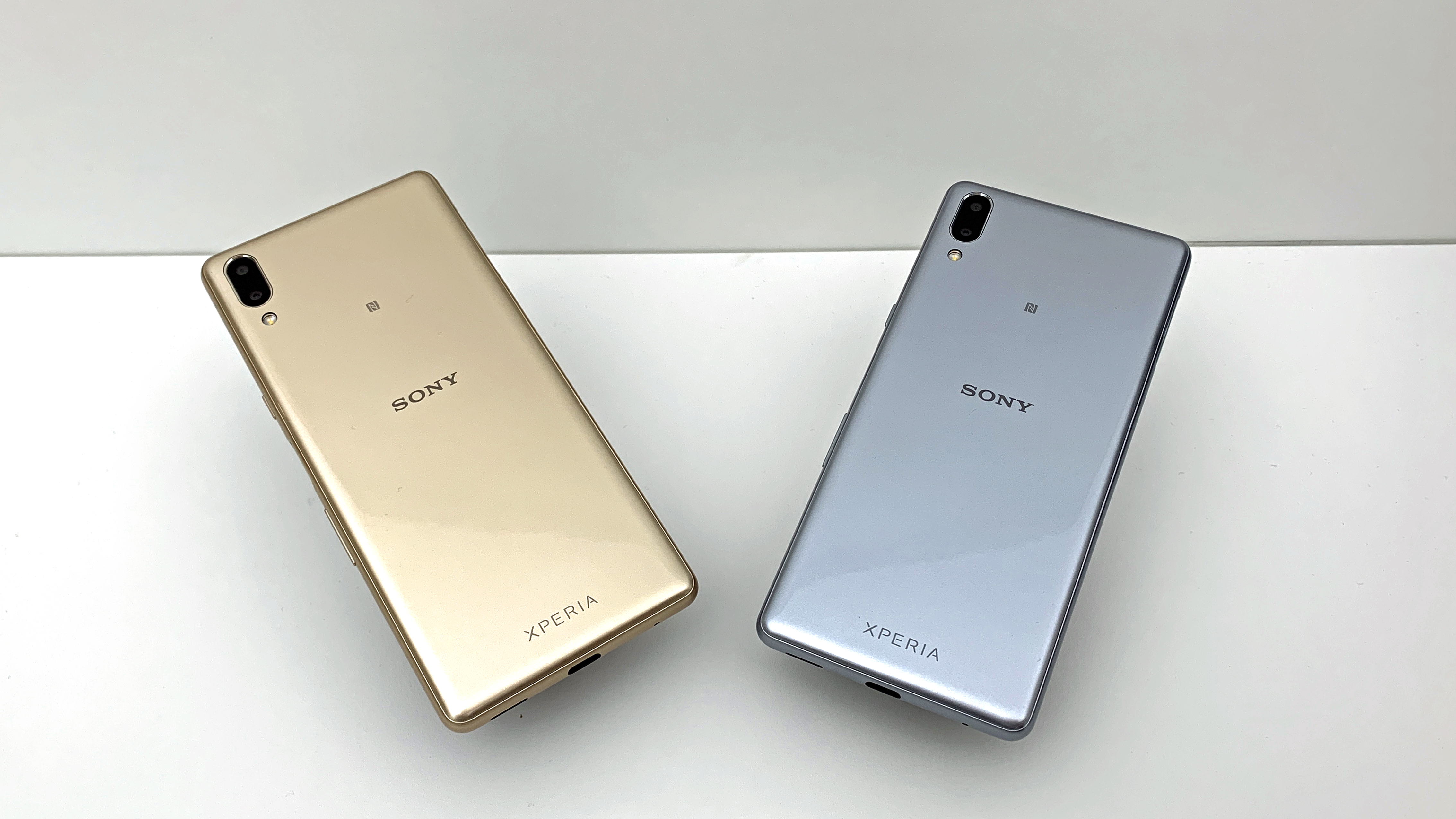 Battery Life And Camera Sony Xperia L3 Review Techradar