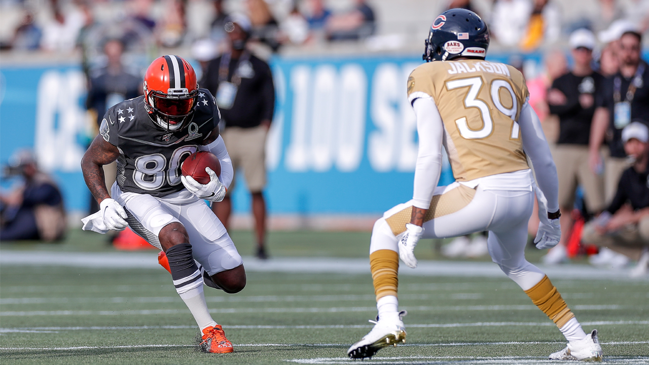 Bears vs Browns live stream: how to watch NFL online from anywhere thumbnail
