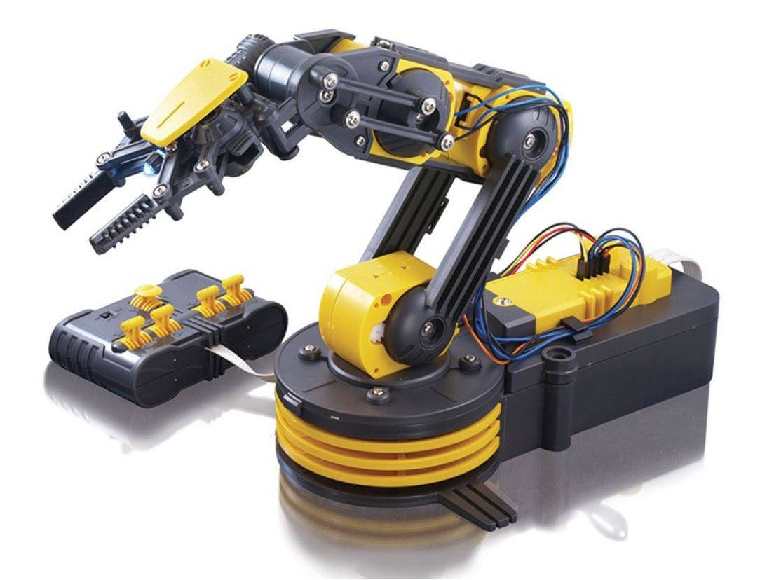 Best Robot Kits for Kids: Page 2   Live Science