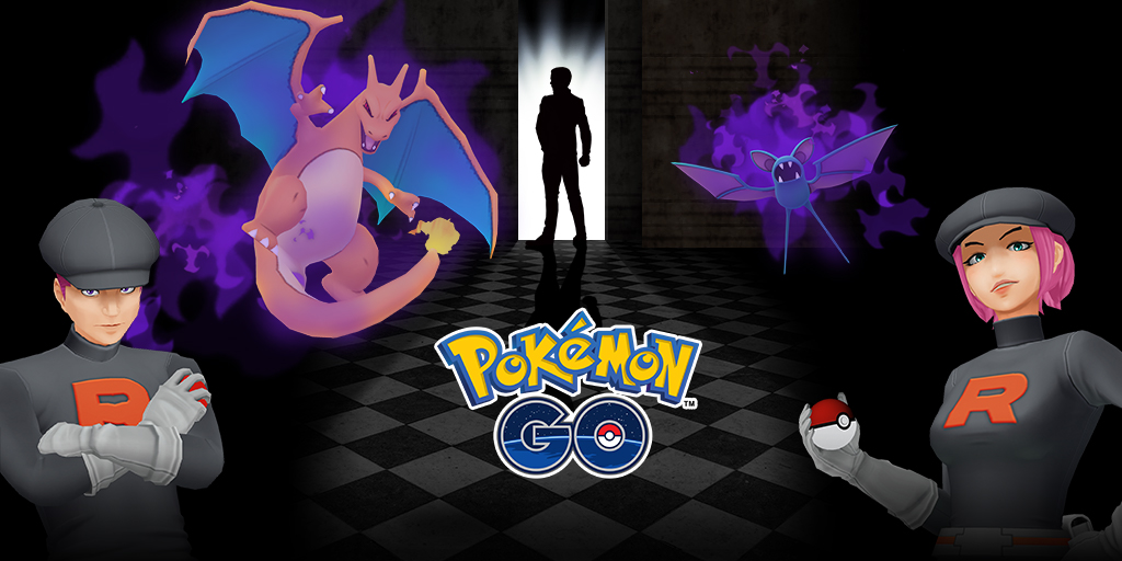 Pokemon Go A Troubling Situation research: Quests, tasks, rewards