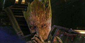 Guardians Of The Galaxy: James Gunn Gives Update On Groot Growing In Vol. 3