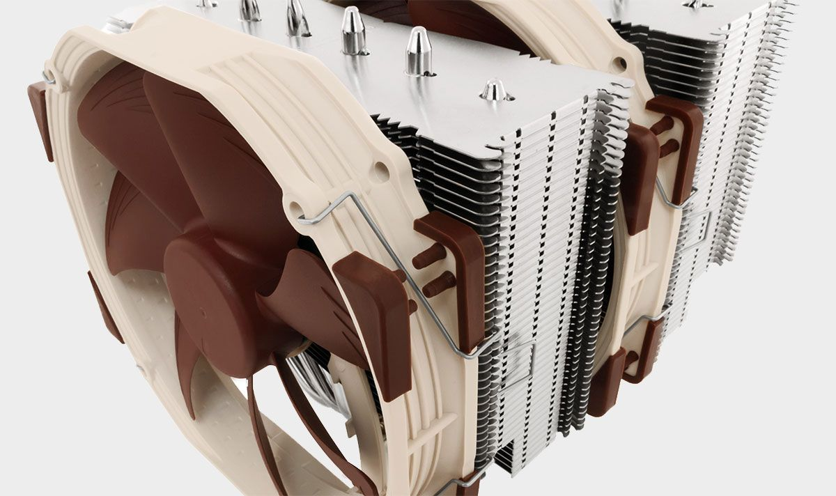 Noctua confirms that many existing coolers will work Intel's next-gen CPUs