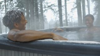 How to winterize a hot tub