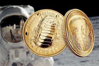 us mint apollo 11 50th coins sale