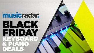Black Friday keyboard piano and synth deals 2020: The biggest Black Friday piano and keyboard deals that are still live